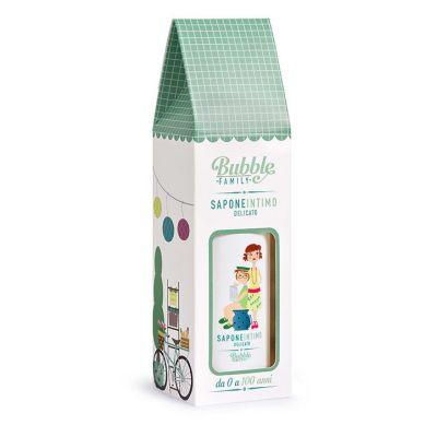 Bubble&CO - Organiczny Płyn do Higieny Intymnej dla Całej Rodziny 250 ml