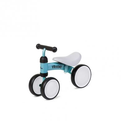 Childhome - Rowerek Biegowy Vroom Mint Blue