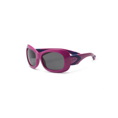 Real Kids - Okularki dla Dzieci Breeze Polarized Purple and Navy 7+