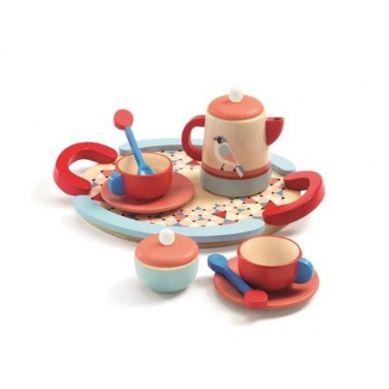 Djeco - Zestaw Tea Time