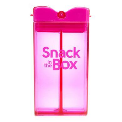 Drink In The Box - Pojemnik na Przekąski Pink