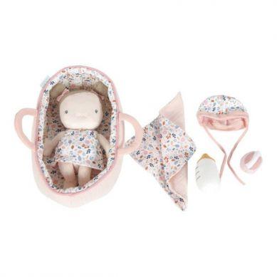 Little Dutch - Laleczka Baby Rosa 1+