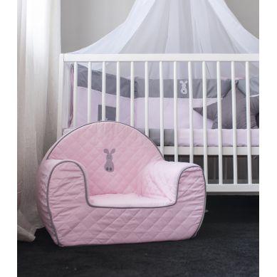 Muzpony - Wygodny Fotelik dla Dziecka Emi