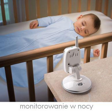 Summer Infant - Niania Cyfrowa Video Wide View
