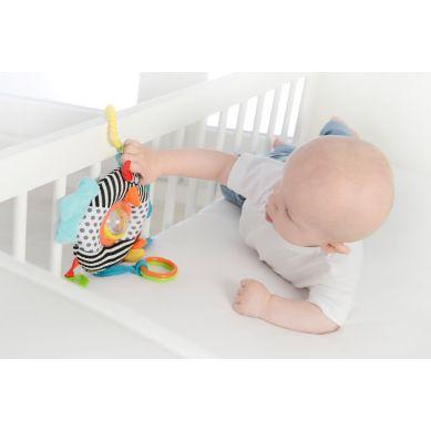 Dolce - Zabawka Sensoryczna Ptaszek
