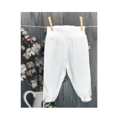 Nanaf Organic - Półśpiochy Basic Białe 86cm