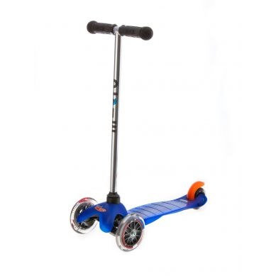 Micro - Hulajnoga Mini Niebieska
