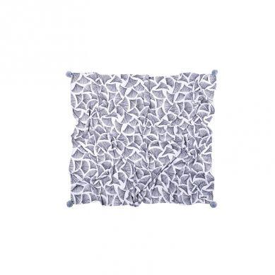 Malomi Kids - Otulacz Bambusowy 100x120 Grey
