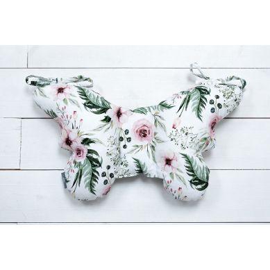 Sleepee - Poduszka Antywstrząsowa Motylek Flower