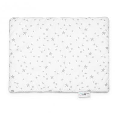 ColorStories - Poduszka dla Niemowlaka Milkyway White 30x40cm