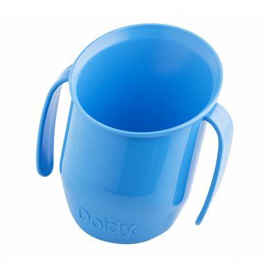 Kubeczek Doidy Cup Błękitny