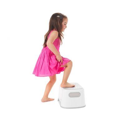 OXO - Stopień dla Dziecka Grey