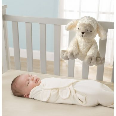 Summer Infant - Slumber Melodies Przytulanka Owca