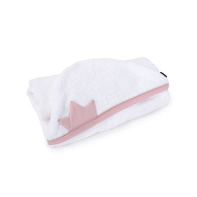Poofi - Ręcznik Princess piwonia