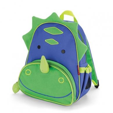 Plecak Dinozaur z serii Zoo Pack Skip Hop