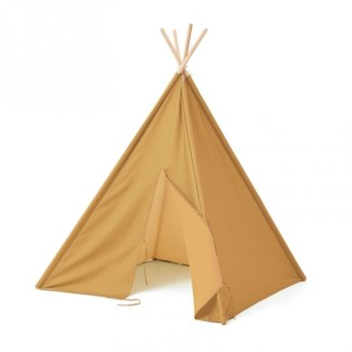 Kids Concept - Namiot Dla Dziecka Tipi Yellow