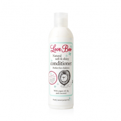 Love Boo - Odżywka do Włosów z Naturalnych Składników 250ml