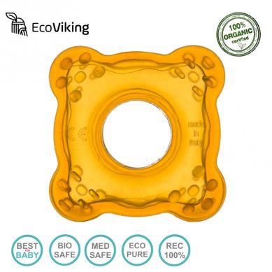 Eco Viking -  Gryzak Sensoryczny Kauczuk Naturalny 0+