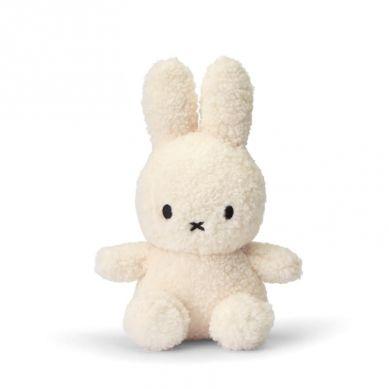 Miffy - Przytulanka Teddy Cream 23cm