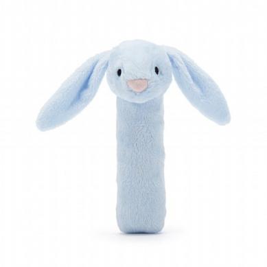 Jellycat - Piszczałka Króliczek Niebieski