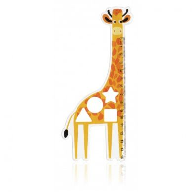 NPW ROW - Linijka Giraffe