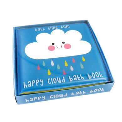 Rex - Książeczka do Kąpieli Happy Cloud