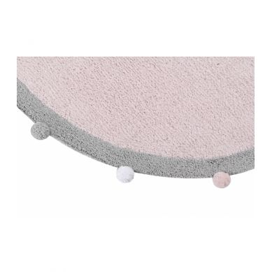 Lorena Canals - Dywan do Prania w Pralce Bubbly Soft Pink