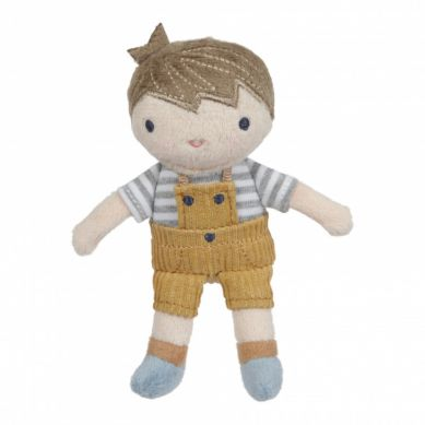 Little Dutch - Lalka Jim 10 cm