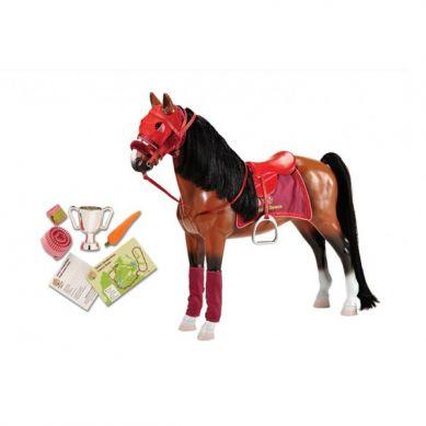 OurGeneration - Gniady Koń Wyścigowy Pełnej Krwi Angielskiej