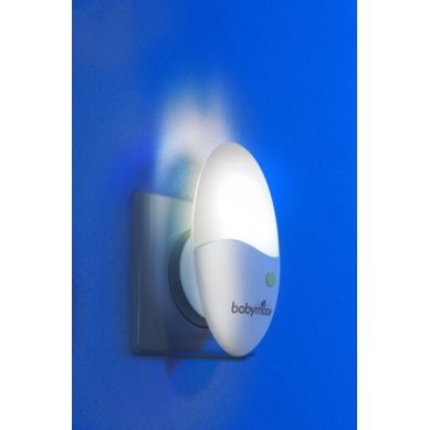 Babymoov - Lampka nocna na ścianę