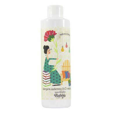 Bubble&CO - Organiczny Łagodzący Płyn do Mycia Ciała dla Dzieci i Mam 200 ml