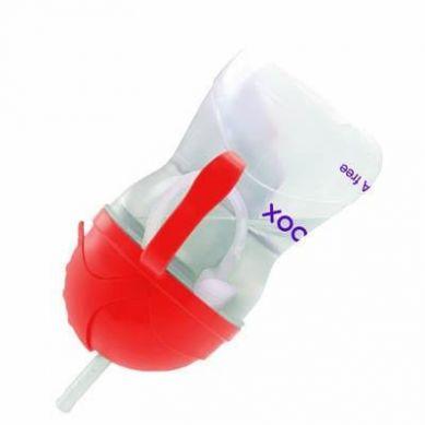 B.Box - Innowacyjny Kubek Niekapek Neon Arbuzowy