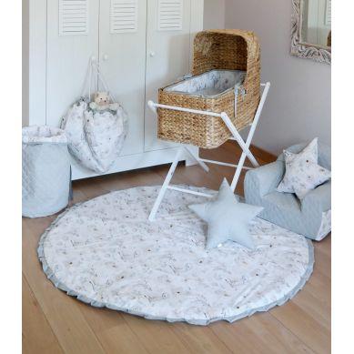 Muzpony - Poduszka w kształcie Gwiazdy Magnolia