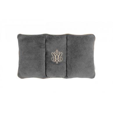 Caramella - Poduszka Podróżna Anthracite Gloss