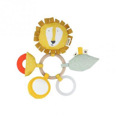 Trixie - Aktywizująca Sensoryczna Zabawka Mr. Lion