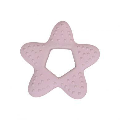 Filibabba - Gryzak Sensoryczny Gwiazdka Light Lavender
