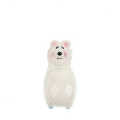 Djeco - Ceramiczne Pudełeczko na Ząbek Niebieski