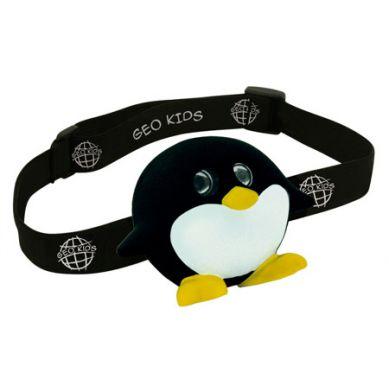 Navir - Latarka Czołowa Pingwin