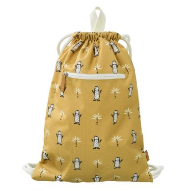 Fresk - Plecak Worek Pingwin
