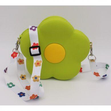 Elle Porte - Torebka dla Dzieci Zielona