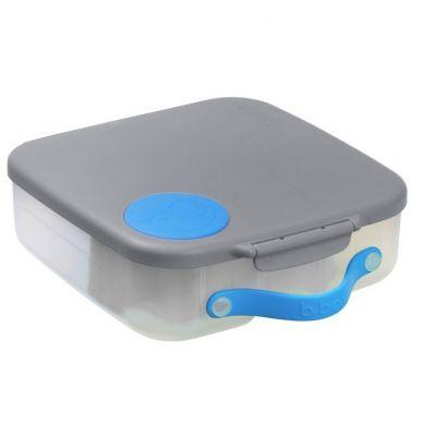 B.box - Lunchbox Blue Slate