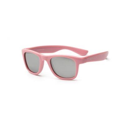 Koolsun - Okularki dla Dzieci Wave Pink Sachet 3-10 lat