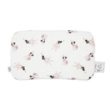 Maki Mon Ami - Muślinowa Poduszeczka Terrier Happy Pieski