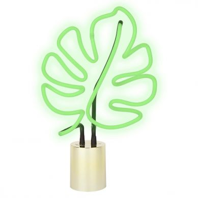 Sunnylife - Neon Monstera L
