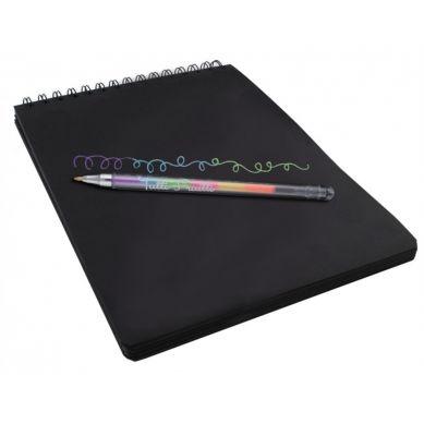 Ooly - Długopisy Żelowe Pachnące Wielokolorowe Tutti Fruitti 6szt