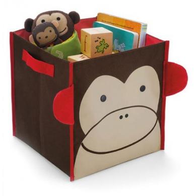 Pudełko Na Zabawki Małpka Skip Hop