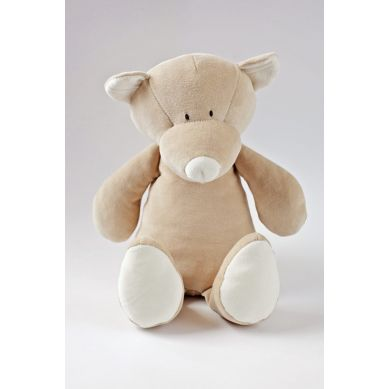 Wooly Organic - Przytulanka Organiczna Classic Teddy 43 cm