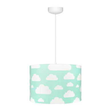 Lamps&co. - Lampa Wisząca Chmurki Mint
