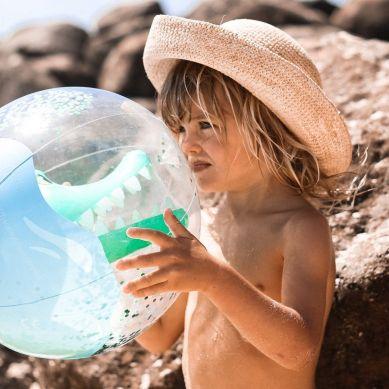 Sunnylife - Piłka Plażowa 3D Croc
