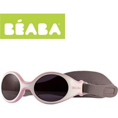 Beaba Okularki Baby różowe XS